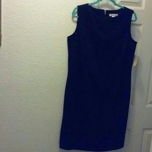 C.w. Dress